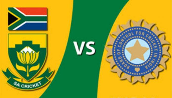 SA vs IND 5th ODI: South Africa wins toss; India to bat
