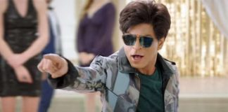 SRK is best 'newcomer' directors can ever have: Aanand Rai