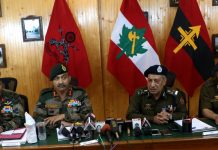 We have avenged Lt Fayaz's killing, says Indian Army