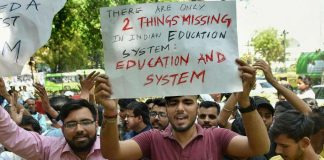 CBSE papers leak: Two teachers, one coaching owner arrested