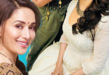 Madhuri Dixit is set to give complex to many girls with this... | Check