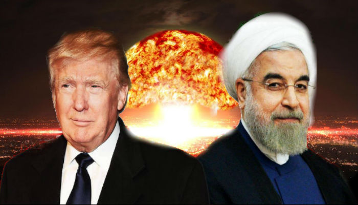 Nuclear deal between iran us