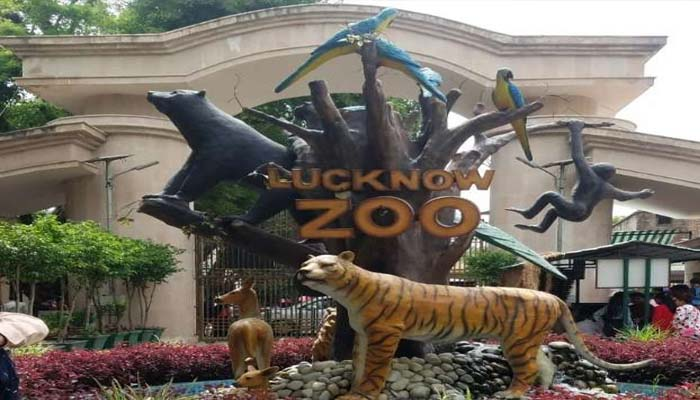 lucknown zoo