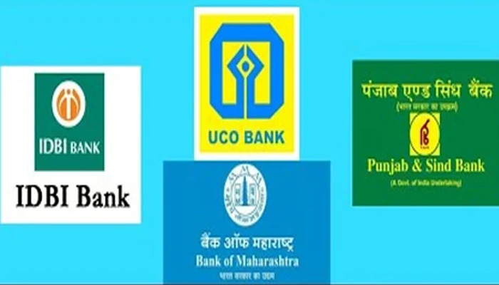 4 bank become private