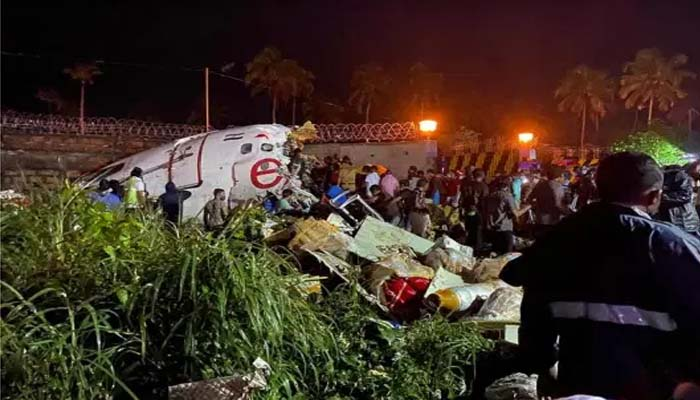 Air India Plane Crash