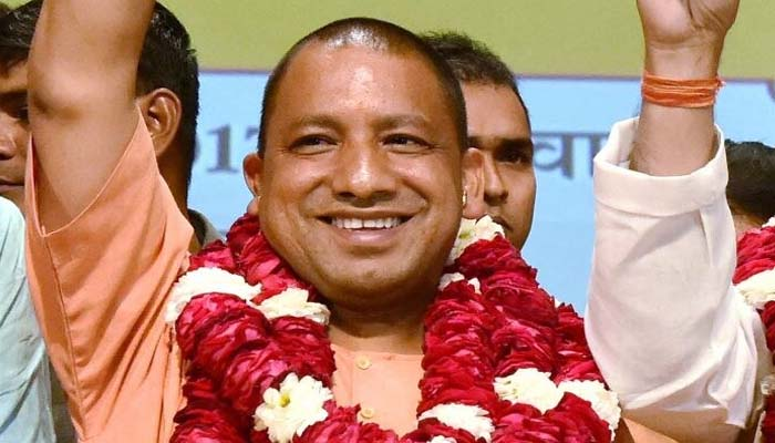 CM Yogi becomes the most popular Chief Minister of India