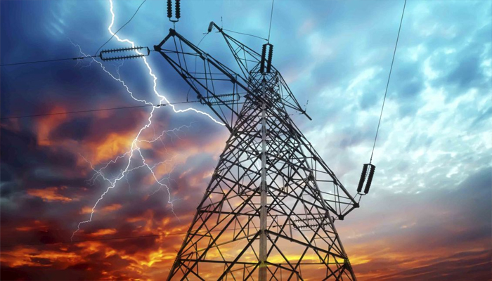electricity (symbolic photo)
