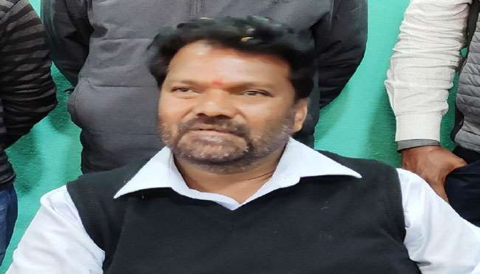 jharkhand education minister