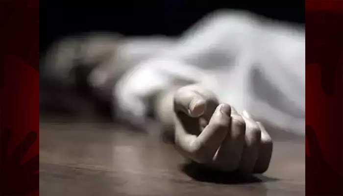 Gangrape victim died