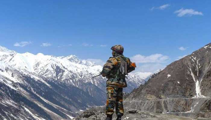 Indian Army On Army