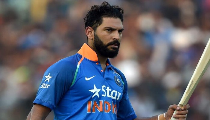 Indian Cricketer yuvraj singh Confirms comeback plans to retirement writes to bcci
