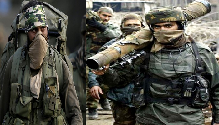 Indian army deployed 3000 additional brigade on loc to stop infiltration From pakistan