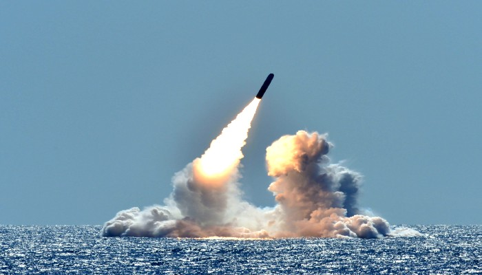 Iran, North Korea resume joint Long-range Missile project against US wish