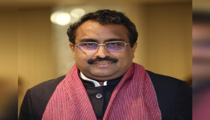 RSS-BJP leader Ram Madhav MAy Be Next Education Minister In India