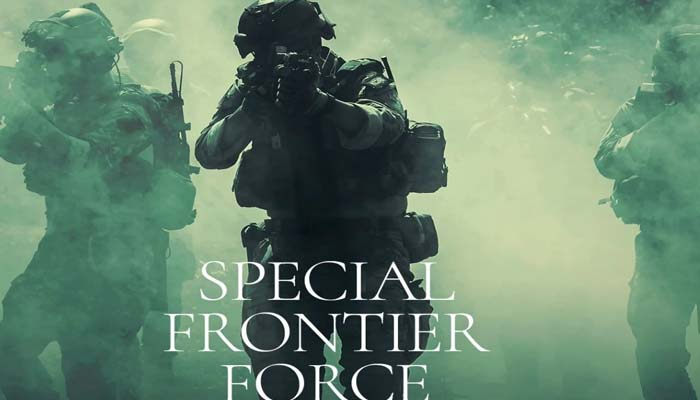 Special Frontier Force of india-2