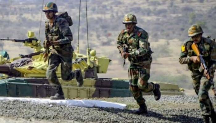 Special Frontier Force of india-4