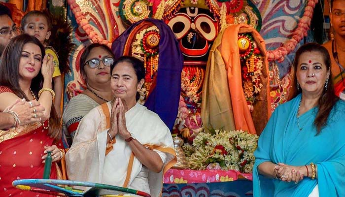 West Bengal Assembly Elections-mamta
