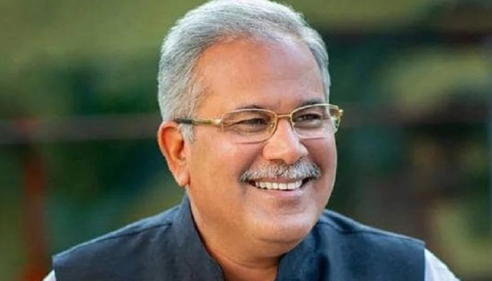 Baghel Govt Achievements Chhattisgarh 2 Districts Won National Water Award for Conservation of Water Resources