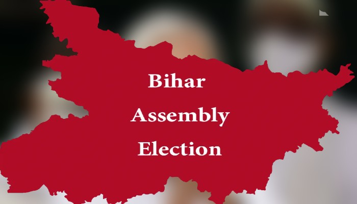 Bihar Assembly Elections 2020 nominations starts NDA Congress RJD seat sharing