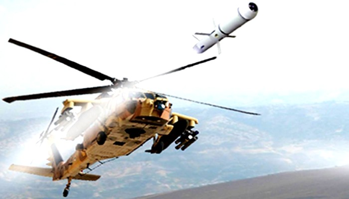 DRDO final tested NAG anti Tank Missile Soon Trial Sant Missile