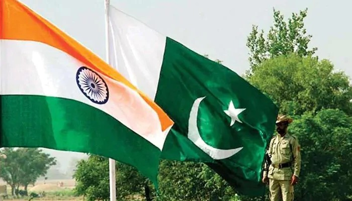 India Slams pakistan on terrorism says hard to conduct normal relationship between both countries