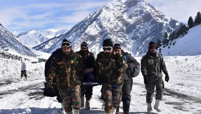 India scrambles to buy winter gear from US amid LAC tension with China