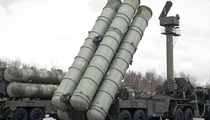 S-400 Defence System