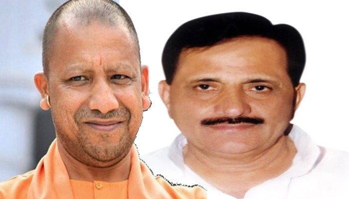 SP Former Minister Kiranpal Singh will Join BJP UP Bypolls Bulandshahr party candidate late MLA wife