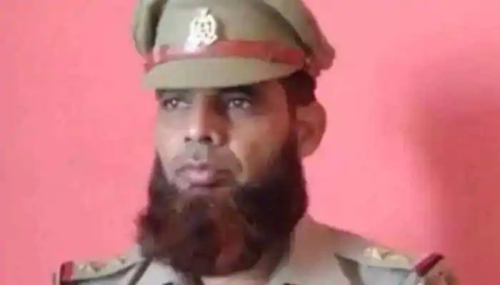 up-dgp-ordered-every-police-personnel-will-take-permission-for-having-beard-except-sikh