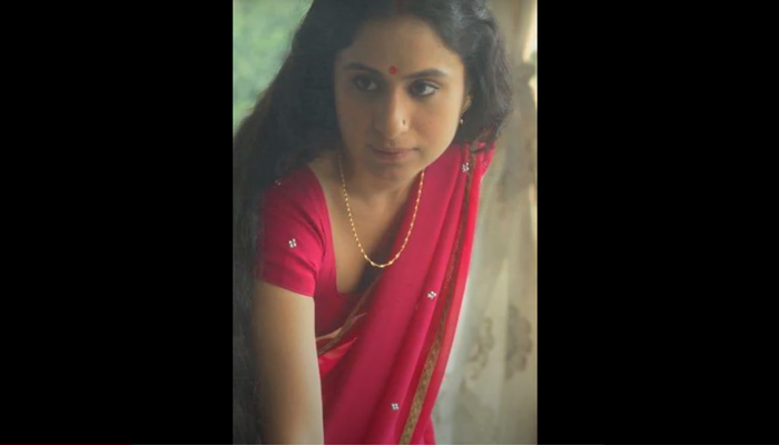 Rasika Dugal effortlessly aces in two contrasting looks....