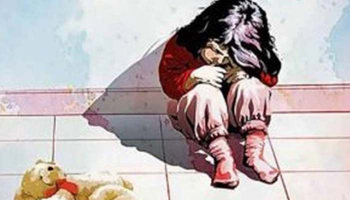 gangrape with 3 year old girl