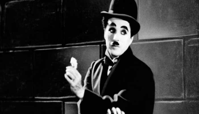 Charlie Chaplin letter to hisdaughter