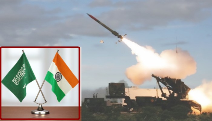 India Condemns missile attack on saudi arabia targeting oil facility