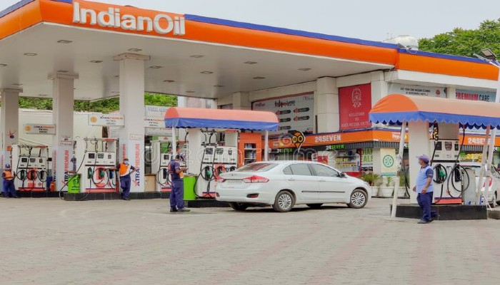 Indian Oil launches World class Premium Petrol XP100 – India's first 100 Octane petrol for-luxury-cars-bikes