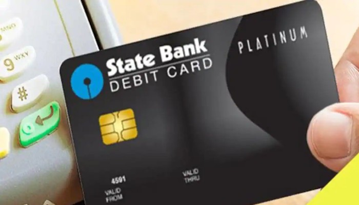 SBI launches RuPay JCB contact less debit card  for local and international market