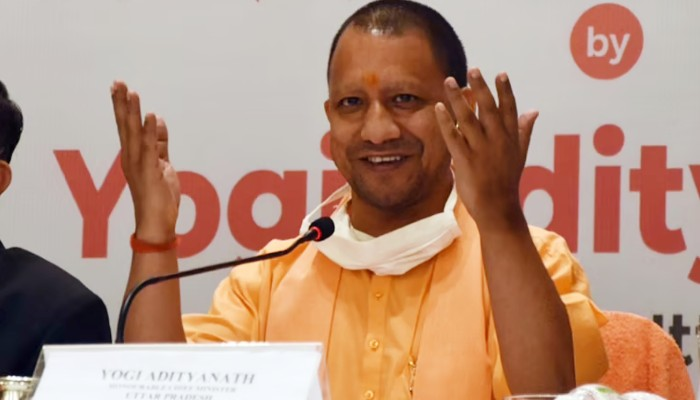 UP CM Yogi Mumbai Visit Many Big Groups expressed Desire to invest in Uttar Pradesh