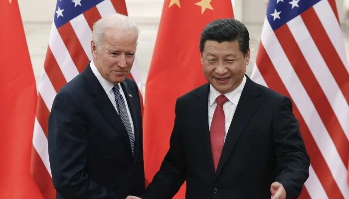 US President Joe Biden not removing Trump tariffs china trade deal