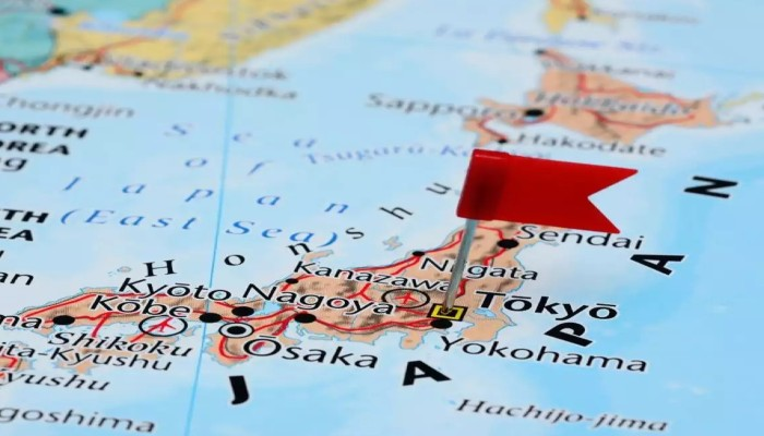 Virus Outbreak Japan bans all foreign arrivals from December to January