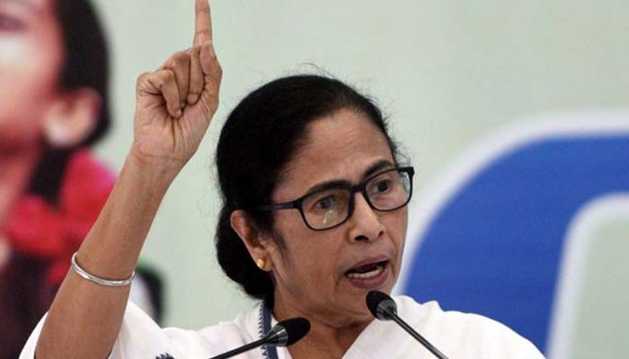 Chief Minister Mamata Banerjee announced