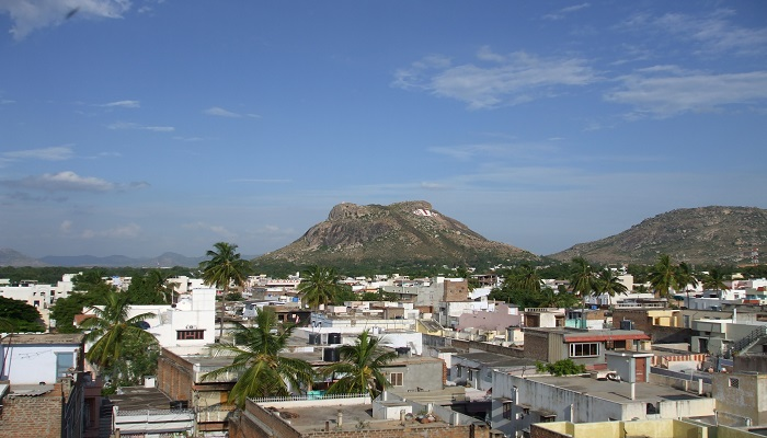 Madanapalle news