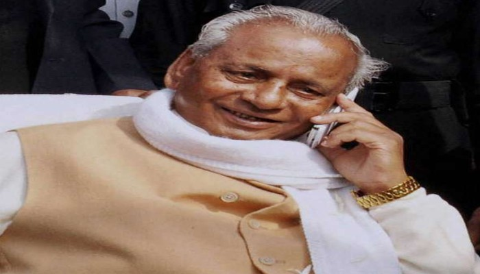 UP Former CM Kalyan Singh Govt Approved Accredited journalist Proposal untold story meeting Incident With Journalist Yogesh Mishra