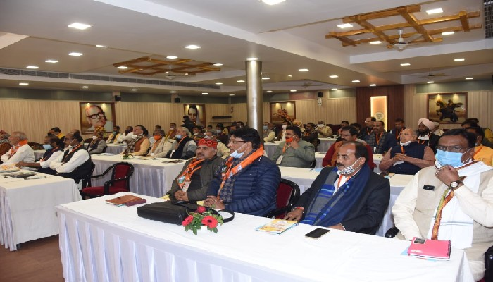 bjp-president-jp-nadda-meeting-with-bjp-workers-and-modi-government-in-lucknow