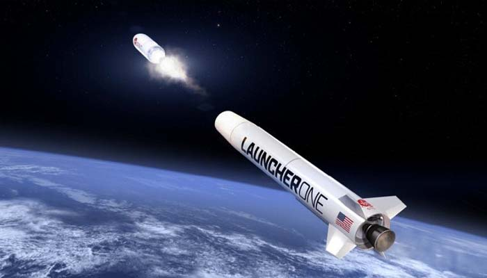 launcher one
