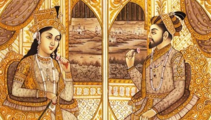 mughal-emperor-shah-jahan-untold-history-relation-with-daughter