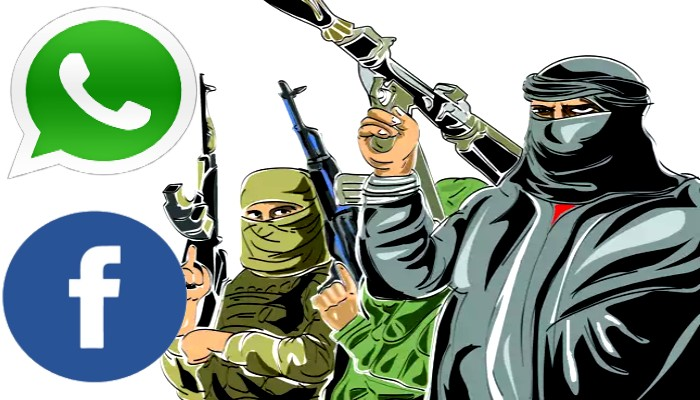 pakistan-terrorists-using-new-messaging-apps-high-security-ignoring-whatsapp-facebook-data-theft-app-privacy-policy