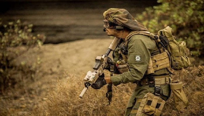 Israeli Special Force