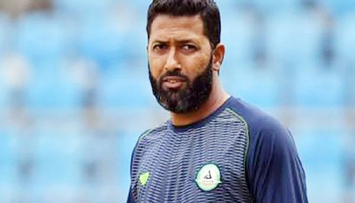 indian Former Cricketer Wasim Jaffer controversy over communal bias allegations manoj tiwary anil kumble Supports