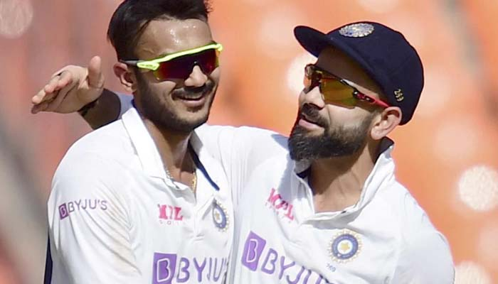 India vs England Live Score 4th Test Day 3