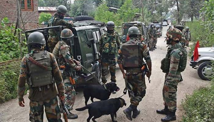 Indian army-2