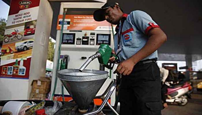 Petrol Price today-3
